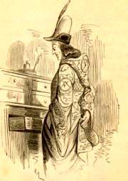 Philippe IV le bel qui racle les fonds de tiroir